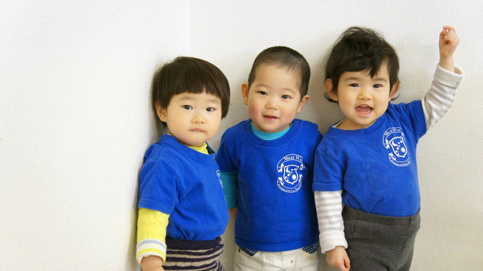 Milky Way International Preschool 本八幡本校